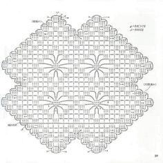 Crochet doilies from web - diamondinapril - Picasa Webalbums