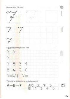 Fotó: Elsa, Archive, Math Equations, Album, Maths, Card Book