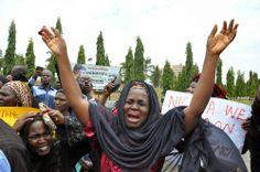 Chaos: #BringBackOurGirls: la mobilitazione internazional...