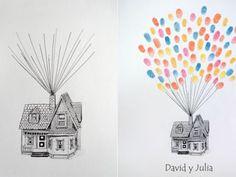Por que não pensar em algo especial para seus convidados deixarem uma mensagem de agradecimento e amor à vocês? Aqui daremos ideias de livros de as