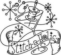 Stitch-a-holic  urbanthreads.com  this site has great and funky designs