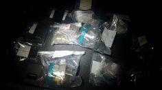 Спецакция на полицията! Задържаха организирана престъпна група ,занимавала се с разпространение на наркотици (Снимки)