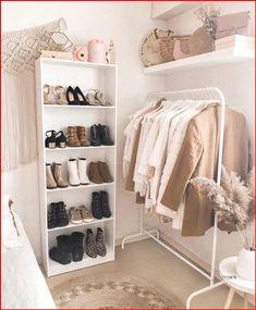 Room Ideas Bedroom, Small Room Bedroom, Home Decor Bedroom, Modern Bedroom, Diy Bedroom, Girls Bedroom, Cute Room Decor, Aesthetic Room Decor, Dream Rooms