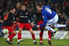 Reading FC vs Cardiff City: Full Coverage