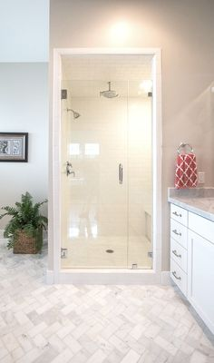 lindsay hill master shower