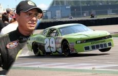 Ray Junior Courtemanche returns for a fourth season in NASCAR Canadian Tire Canadian Tire, Nascar, Seasons, Seasons Of The Year