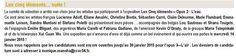 EXPO - les 5 elements - Pôle Bijou Baccarat