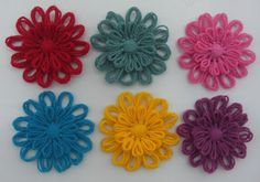 Ideas para el hogar: Flores