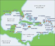Caribbean Cruises - Caribbean Cruise Vacation Deals | Carnival Cruise Lines