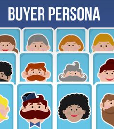 Persona marketing is a cutting edge technique for understanding your ideal customers. It can you give you an advantage over your competitors. #Personas are key to breaking up your target audience further and offering them products, services and communication that captures them according to their fears, wants and needs. Few things beat customized marketing and #personamarketing helps you stay on top.