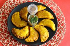 Résultats de recherche d'images pour «empanadas colombienne»