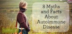 8 Myths and Facts Ab