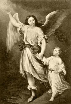 The Feast of the Guardian Angels (2nd October) fell on a Sunday this year and thus hasn't received the prominence it would otherwise have done. In this Q&A post about our heavenly guardians, Fa...