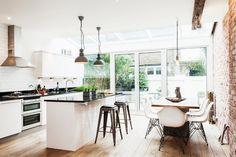 Ideas para organizar la cocina cómoda