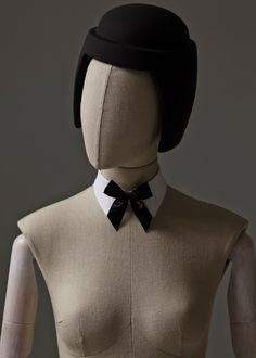 FABRIC BY HANS BOODT MANNEQUINS