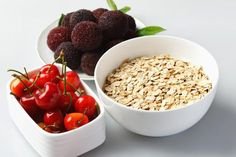 The Best Pre- & Post-Workout Foods