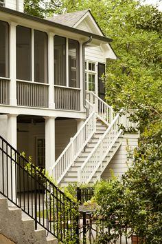 SOUTHERN FAMILY HOME - Tillman Long Interiors