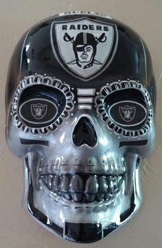 Sugar Skull Raiders