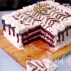 Forgot to pick up the birthday cake? This 15 minute birthday cake will save your day! Pear Recipes, Cake Recipes, Dessert Recipes, Köstliche Desserts, Delicious Desserts, Yummy Food, Homemade Birthday Cakes, Cake Birthday, Galaxy Cake