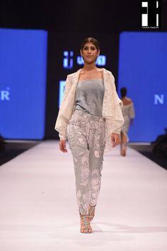 Nida Azwer's 'Kirigami'-at-fashion-pakistan-week-11