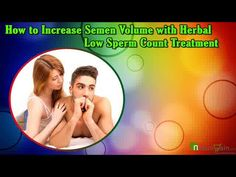 Dear friend, in this video we are going to discuss about how to increase semen volume. Spermac and Vital M-40 capsules provide the best herbal low sperm count treatment to increase semen volume naturally.  You can find more  about how to increase semen volume at http://www.naturogain.com/product/spermac-vital-m-40-capsules/