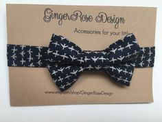 A personal favorite from my Etsy shop https://www.etsy.com/listing/550621339/vintage-airplane-bow-tie-jet-bow-tie