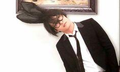 Hosoya Yoshimasa 素敵だね