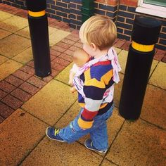 """Article : """"Why Is Gender Neutral Parenting So Hard?"""" by 2boys1mum"""