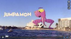 Pohyblivá inšpirácia – Jumpamon - http://detepe.sk/pohybliva-inspiracia-jumpamon/