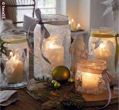 1000 bilder zu weihnachten auf pinterest advent adventskr nze und deko. Black Bedroom Furniture Sets. Home Design Ideas