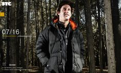 FTC – Fall/Winter 2013 Collection Lookbook