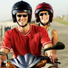 10 reglas para conducir tu moto con seguridad