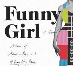 Set in 1960's London, Funny Girl is a lively account of the adventures of the intrepid young Sophie Straw as she navigates her transformation from provincial ingenue to television starlet amid a constellation of delightful characters. Recommended by Sarah.