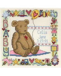 Teddy Bear Birth: Imaginating