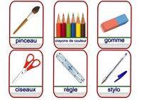 Outils de la classe