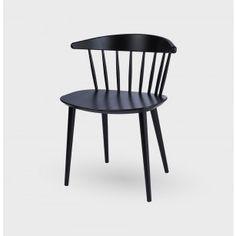 Stole - Håndlavede designerstole i nordisk stil fra Nova Møbler