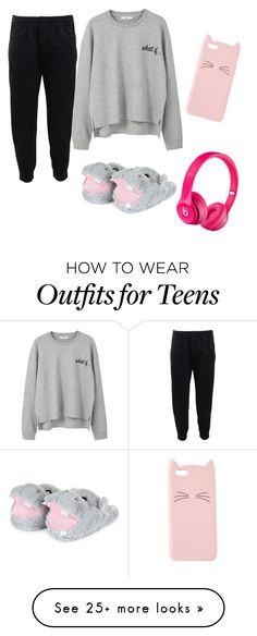 """""""Lazy day"""" by dog-diva on Polyvore featuring MANGO, Brunello Cucinelli and Charlotte Russe"""