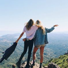 someone to see the sights with #bff