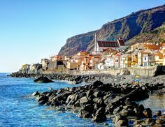 Paul do Mar Ilha da Madeira Portugal