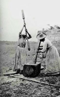 19th century african americans | 19th-century American Women: Photo Archives - 19C African American ...