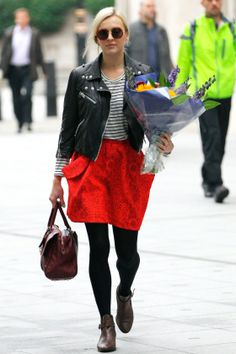 a573ce884 20 Best Style Crush   Fearne Cotton images