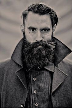 Source: BEARDREVERED  I would look great with a beard like this. LoL