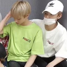 Image uploaded by nana. Find images and videos about nct dream, jisung and jaemin on We Heart It - the app to get lost in what you love. Nct Dream Jaemin, Nct Life, Jisung Nct, Boyfriend Material, Kpop, Nct 127, Boy Groups, We Heart It, Boys