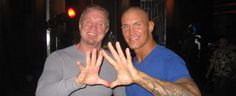 During an interview with Bill Apter of 1Wrestling, former WWE and WCW wrestler Diamond Dallas Page mentioned that he would seriously consider returning to WWE if they offered him an angle with Randy Orton for the RKO vs. Diamond Cutter…