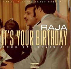 "If You wan to listen some unconventional types of tracks the log on to Music Listing Club and enjoy listening to this Pop number ""It's Your Birthday"" by RAJA."