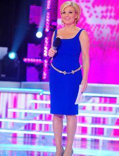 Egyre szexibb! Liptai Claudia mindenkit megbabonázott királykék ruhájában - Hazai sztár | Femina Peplum Dress, Dresses, Fashion, Vestidos, Moda, Fashion Styles, Dress, Fashion Illustrations, Gown