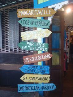 Margaritaville - Mo Bay