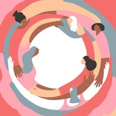 International Women's Day on Behance Wonderful Day, Feminist Art, Feminist Quotes, Cool Stuff, Ladies Day, Women Day, Art Women, Art Inspo, Illustration Art