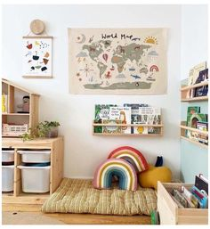 Playroom Design, Kids Room Design, Playroom Layout, Kids Bedroom Designs, Toddler Playroom, Montessori Playroom, Ikea Playroom, Ikea Kids Room, Playroom Ideas