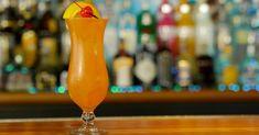 Hurricane  En Partystartare Från 40-Talets New Orleans